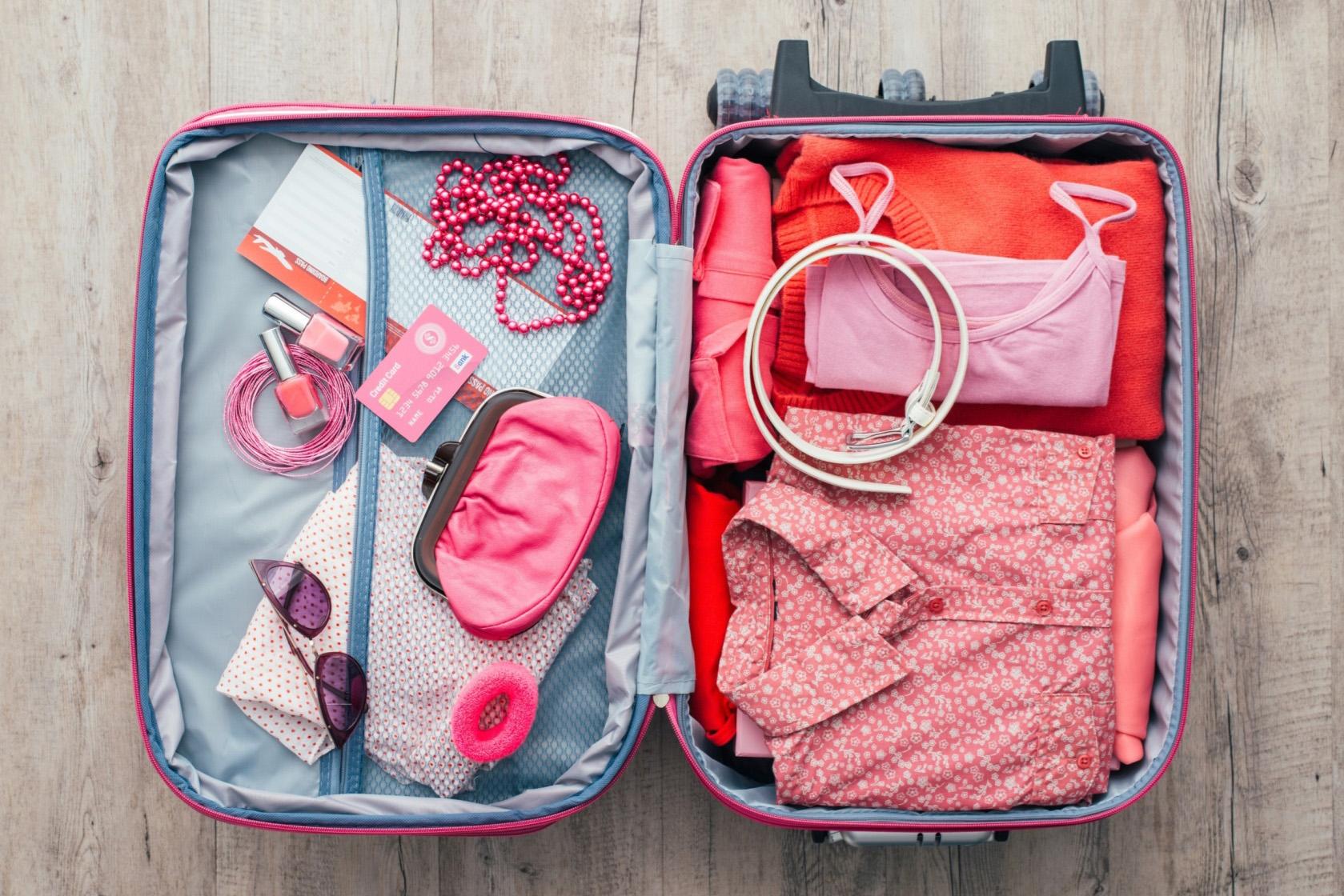 Packing Master' o el arte de que te hagan la maleta, el nuevo servicio de Formentor, a Royal Hideaway Hotel