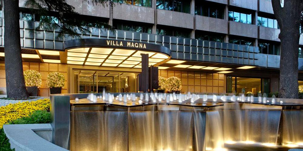 La inversión hotelera alcanza los 2.155 millones de euros en 2016