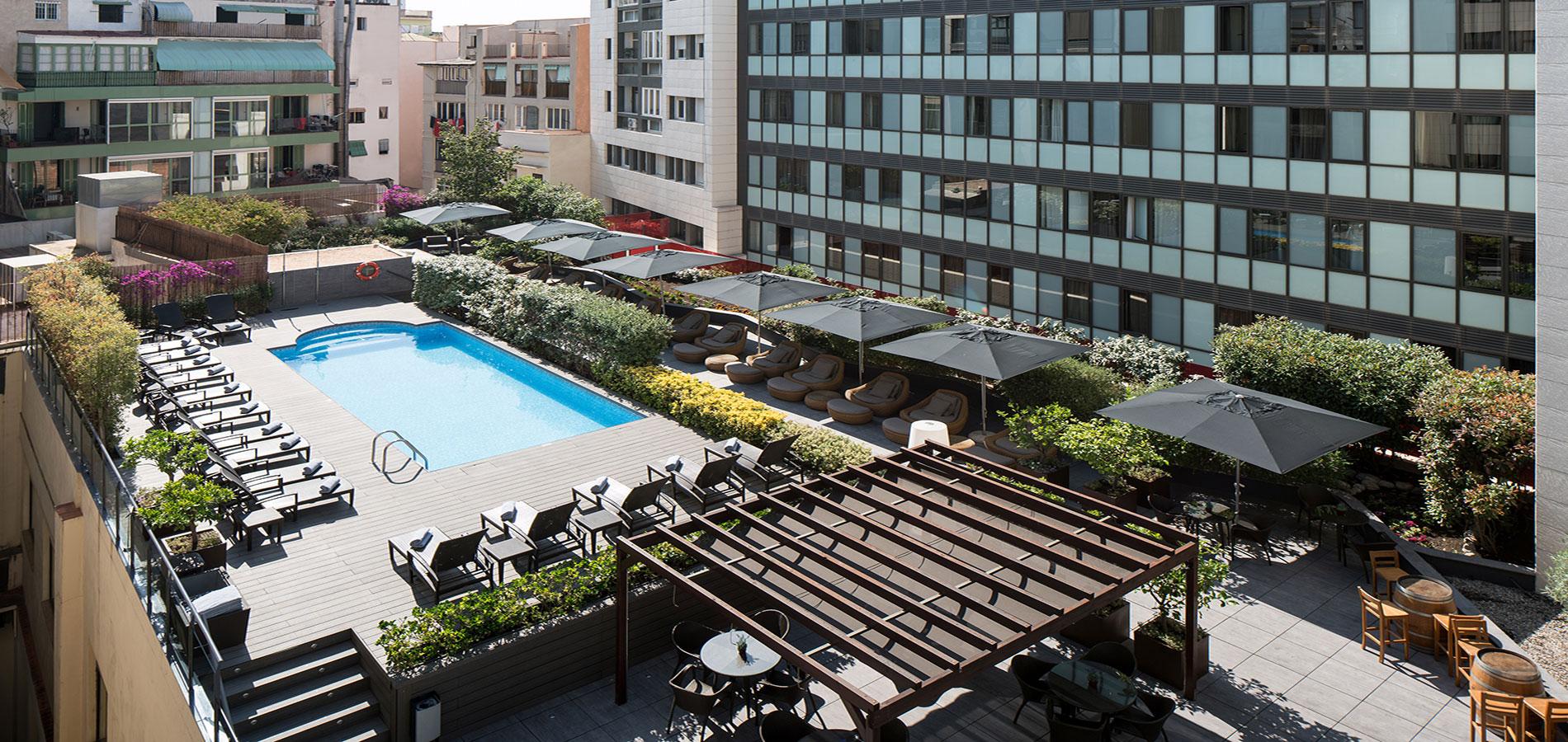 HotelCataloniaRamblasHeader