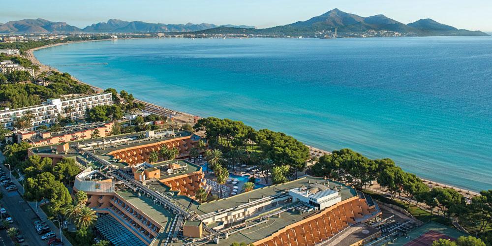 Iberostar invierte 12 M de euros en la renovación de Iberostar Playa de Muro