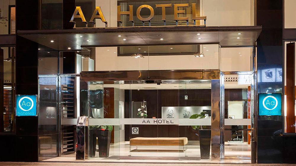 HOTELES SILKEN COMERCIALIZARÁ EL HOTEL AA CIUDAD DE LLEIDA
