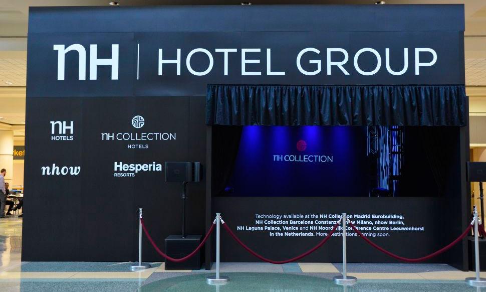 NH HOTEL GROUP CELEBRA LA IV EDICIÓN DEL PREMIO NH COLLECTION DE ARTE CONTEMPORÁNEO
