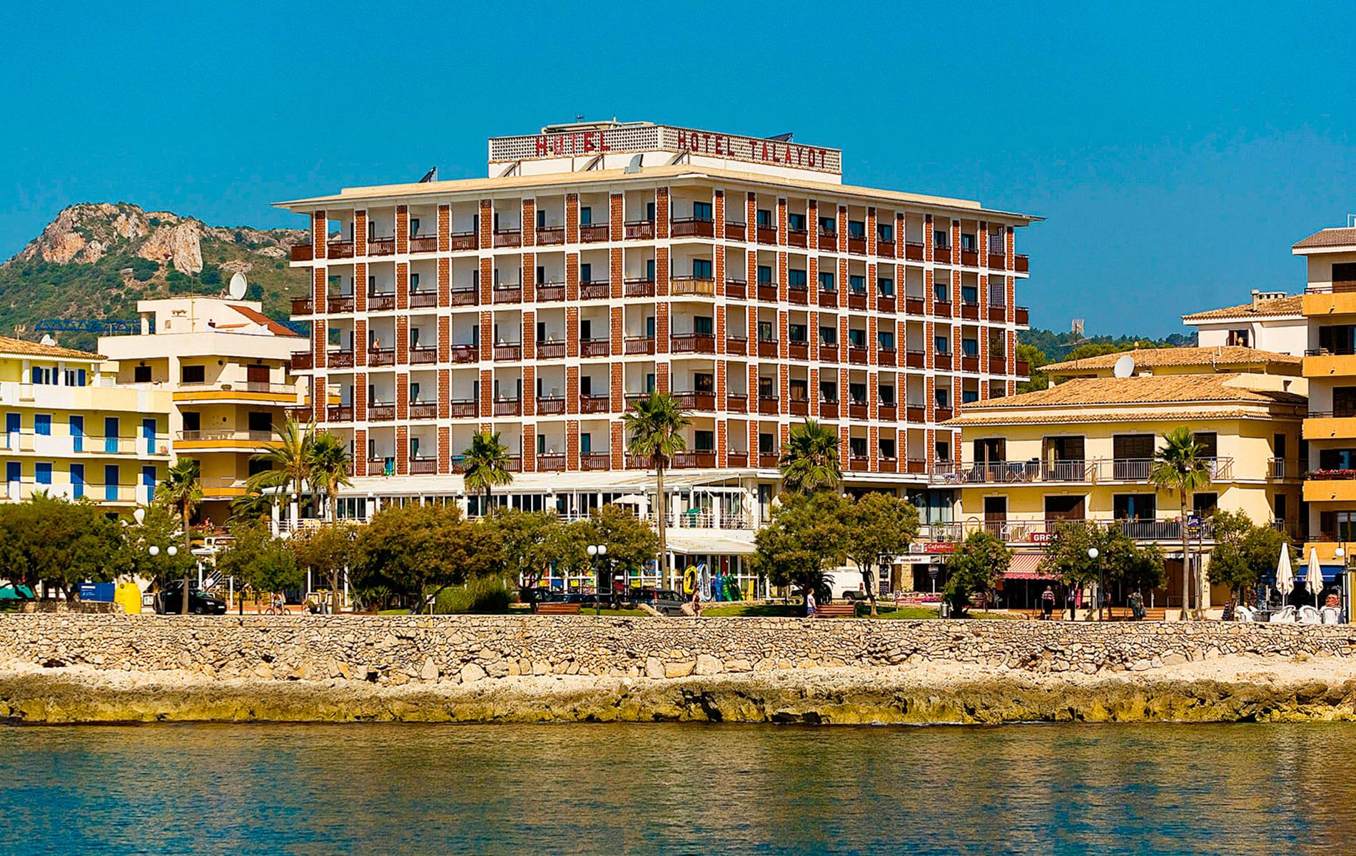 SENATOR HOTELS & RESORTS ABRE EL CALEIA TALAYOT SPA HOTEL TRAS UNA IMPORTANTE REFORMA
