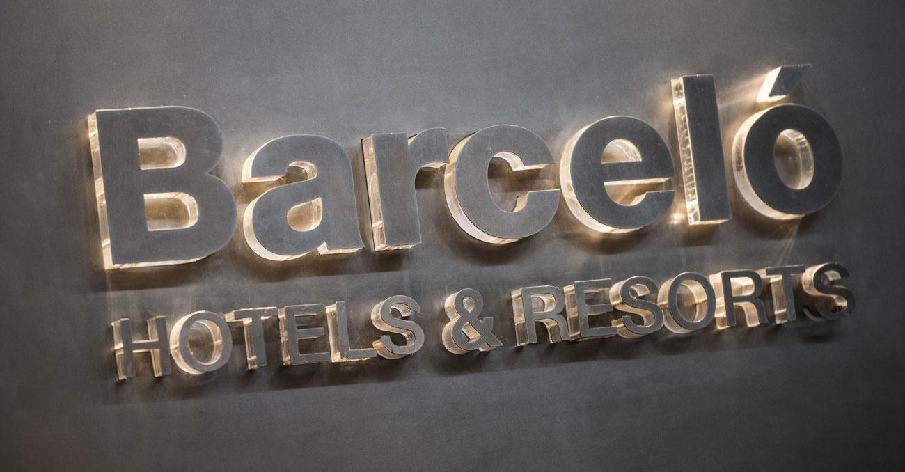 BARCELÓ HOTEL GROUP INVIERTE 5,5 MILLONES DE EUROS EN LA REFORMA DEL BARCELÓ CÁCERES V CENTERARIO
