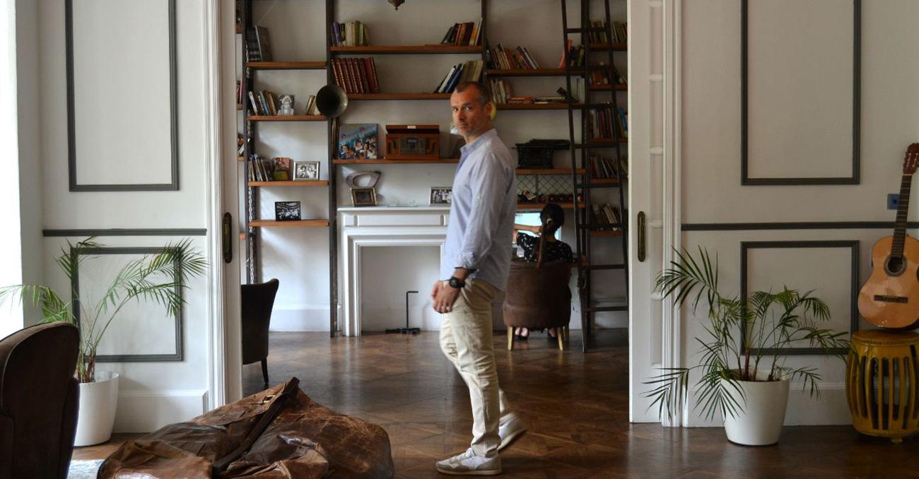 Entrevista a Xavier Arias, CEO del grupo propietarios de Casa Gracia «El nuestro es un modelo muy interesante porque requiere una inversión inicial baja y tiene un ROI superior a la media del sector»