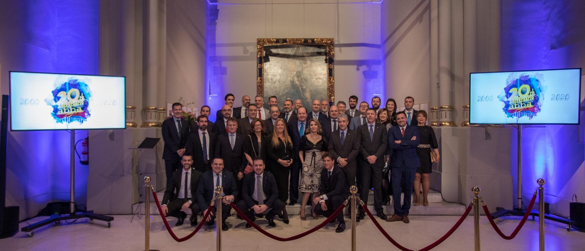 Abba Hoteles celebra su 20º Aniversario en plena expansión