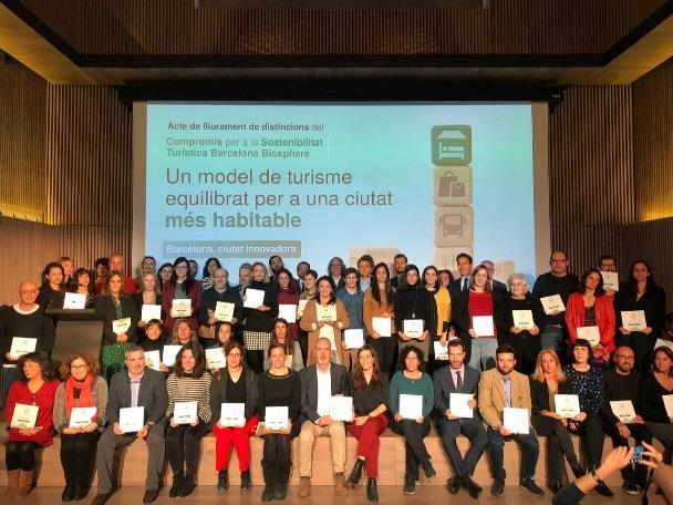 El hotel Crowne Plaza Barcelona se suma a la lucha contra el cambio climático