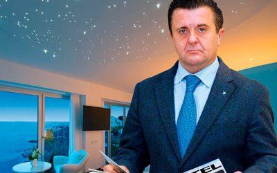 Aurelio Vázquez – CEO de Iberostar