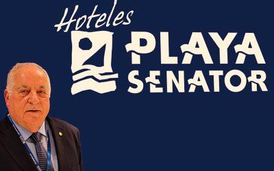 José María Rossell Recasens – Presidente de Senator Hotels & Resorts