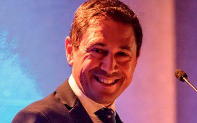 Ramón Braña, Director General de OCA Hoteles