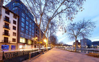 Hotel Barceló Bilbao Nervión