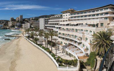 Hotel Santos Nixe Palace