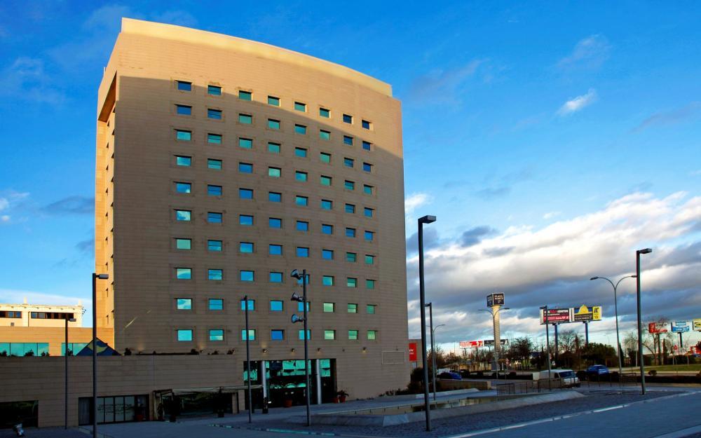 B&B Hotels ha puesto un total de 284 habitaciones a disposición inmediata de los profesionales sanitarios y no sanitarios