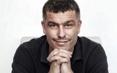 Marc Rahola, CEO y fundador de OD Group