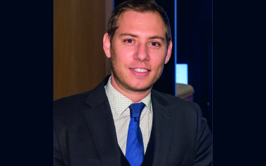 Federico Holzmann, director de expansión de Catalonia Hotels & Resorts