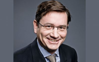 Ghislain d'Auvigny, Director General de Pierre & Vacances en España
