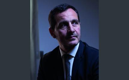Guillermo Pérez-Palacios, director general de Panoram Hotel Management