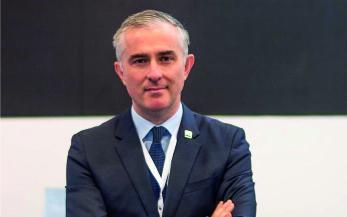 Ramón Hernández, director general y CEO de BlueBay Hotels