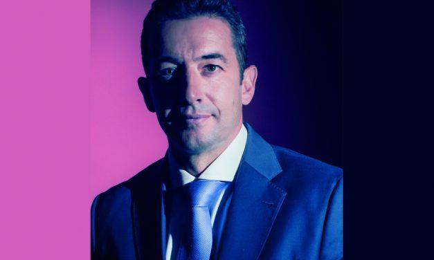 Carlos Díez de la Lastra, director general de Les Roches Marbella