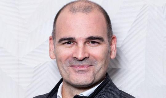 Javier Pérez, director general de VP Hoteles