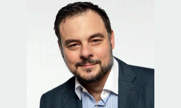 Juan Carlos Sanjuan, founder & CEO en Casual Hoteles
