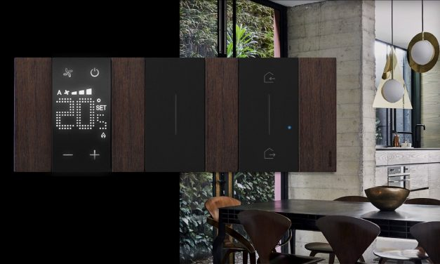 Llega a España Living Now, un icono del diseño que revoluciona la manera de interactuar con nuestro hogar