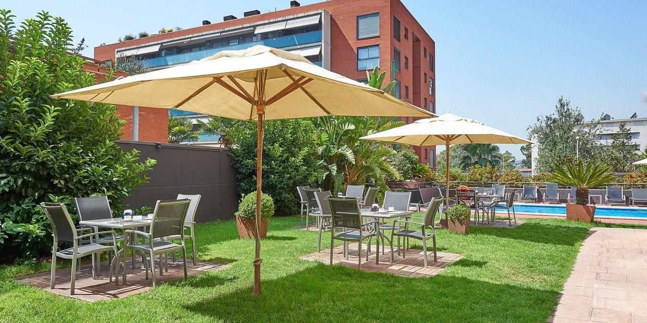 Sercotel abre este jueves su primer hotel en Cornellà de Llobregat