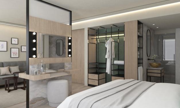 Palma se reactiva cómo destino urbano con la nueva apertura de Nivia Born Boutique Hotel del Grupo Garden Hotels.