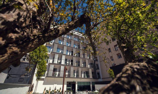 Catalonia Hotels & Resorts, apertura en el centro de Bilbao
