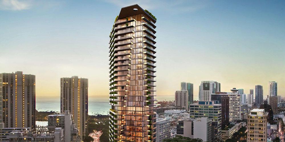 Mandarin Oriental abrirá un hotel de lujo y residencias en Honolulu, Hawái