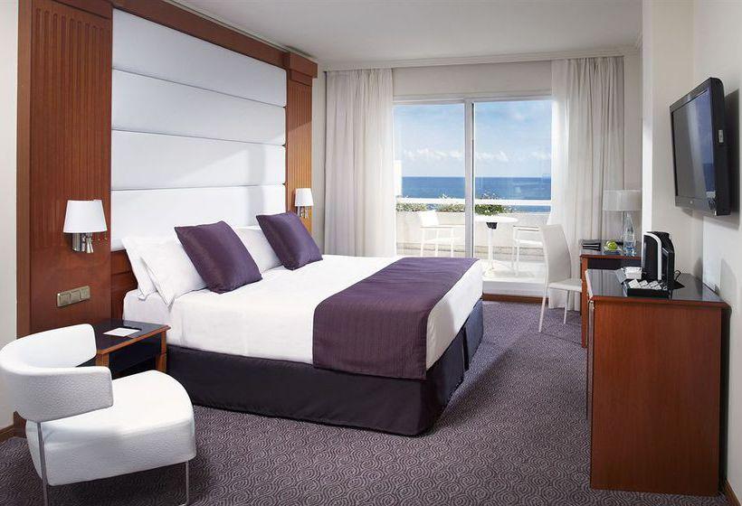 Meliá Hotels gestionará el futuro hotel ME Sitges, propiedad de HI Partners.