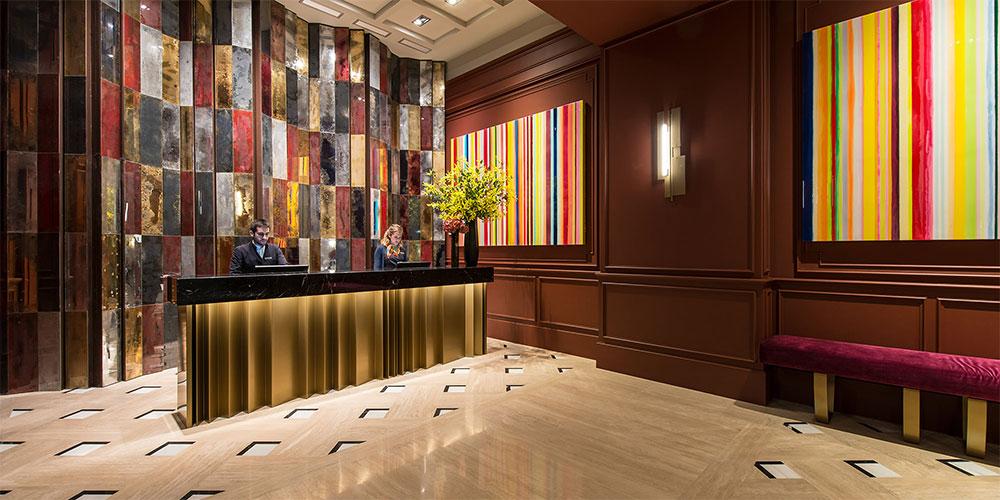 Vincci invierte 28M de € en su cuarto establecimiento en Barcelona