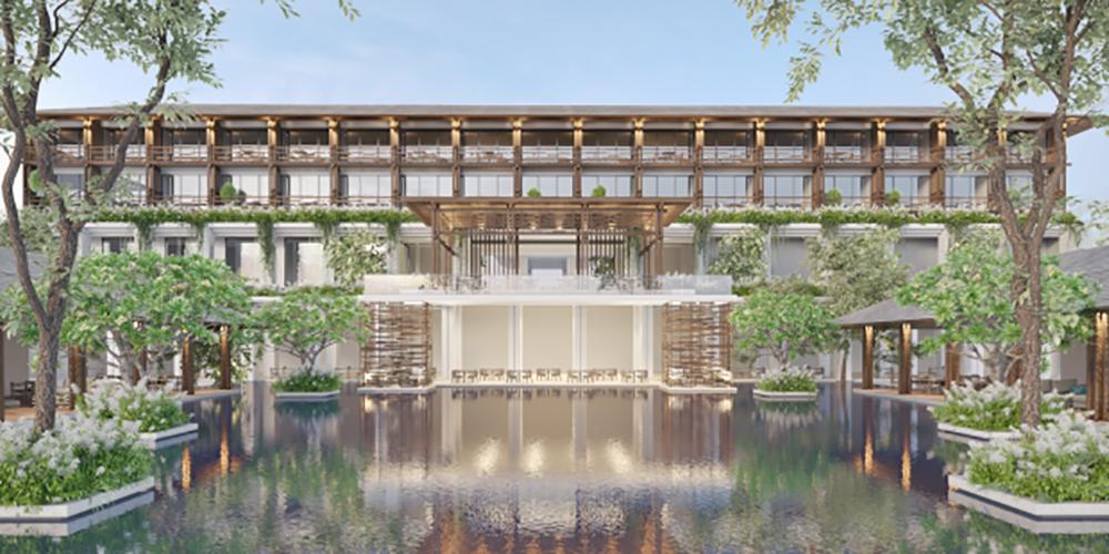Meliá Hotels anuncia la apertura de un nuevo resort en Vietnam en 2018