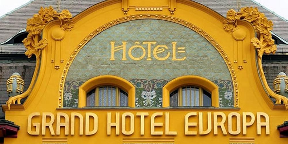W Hotels debutará en República Checa en 2020
