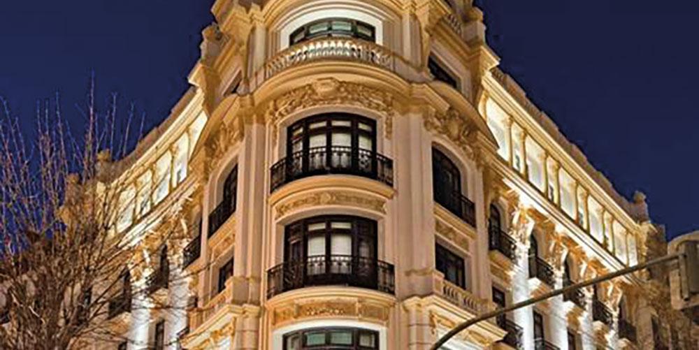 EDTL vende el Hotel Innside Madrid Génova al grupo Armando Álvarez