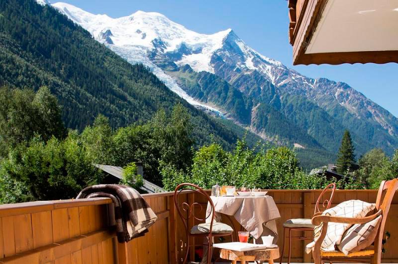 SEH COMPRA LA FRANCESA HOTELS-CHALETS DE TRADITION Y AÑADE 14 HOTELES