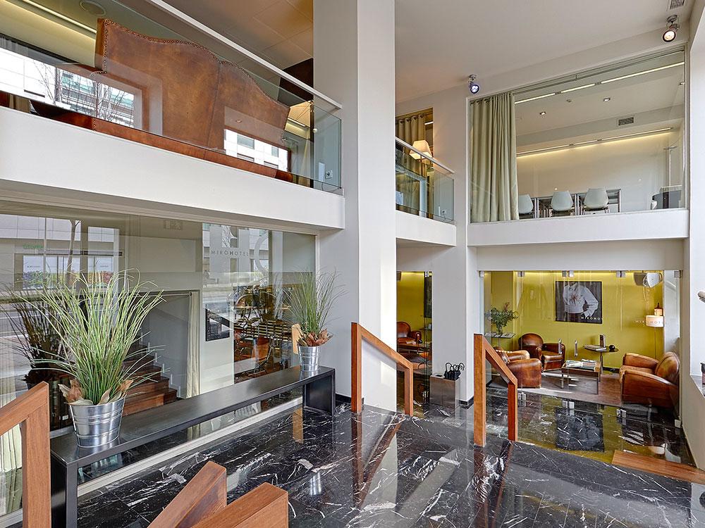 HOTEL MIRÓ SE INCORPORA A LA EXCLUSIVA COLECCIÓN LIFESTYLE DE PREFERRED HOTELS & RESORTS