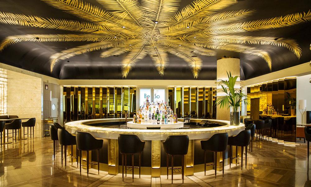 EL HOTEL SOFIA VUELVE A LA AVENIDA DIAGONAL MÁS QUE UN HOTEL DE LUJO: UN UNIVERSO ÚNICO EN BARCELONA
