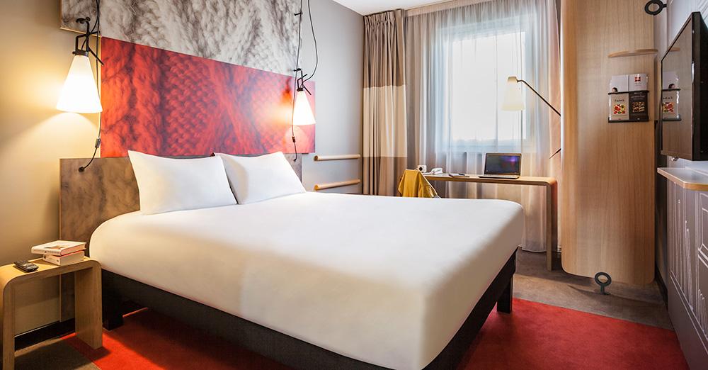 ADH HOTELES DA EL SALTO INTERNACIONAL A COLOMBIA CON EL NUEVO HOTEL IBIS BARRANQUILLA