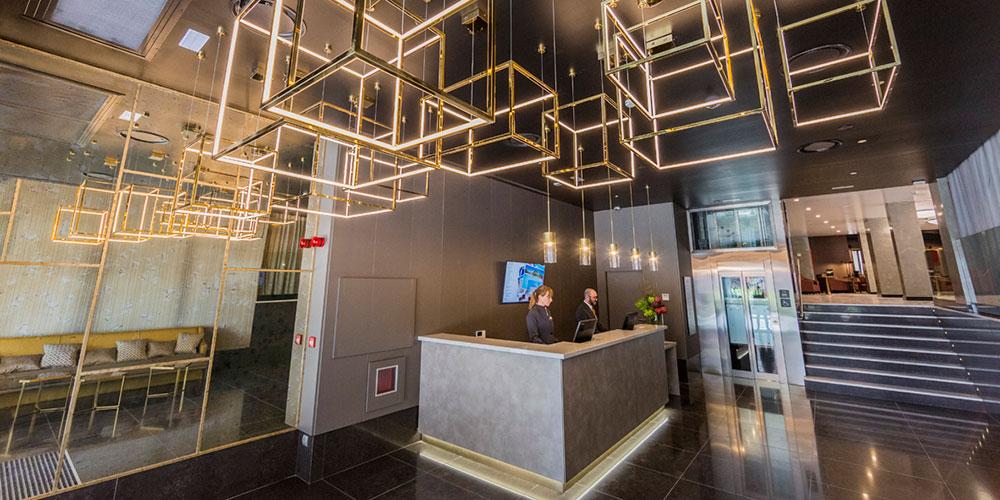 CATALONIA HOTELS & RESORTS AMPLÍA SU PRESENCIA EN ANDALUCÍA CON UN NUEVO HOTEL EN GRANADA
