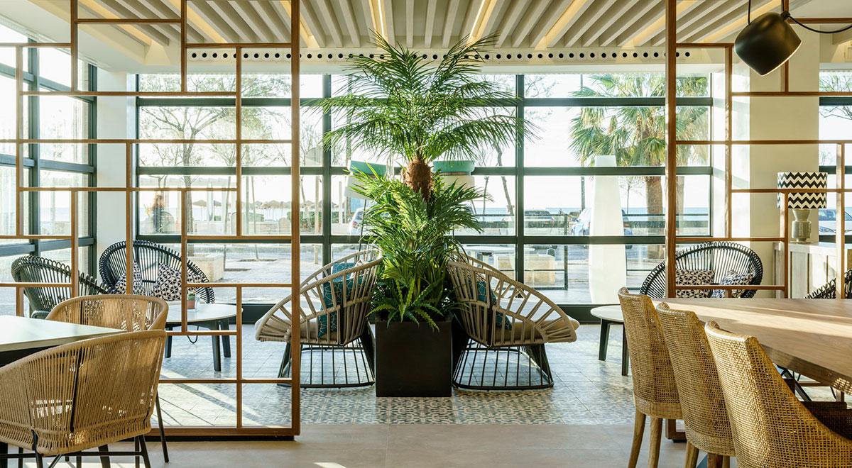 ILUNION HOTELS ACOMETE UNA REFORMA INTEGRAL EN EL ILUNION FUENGIROLA