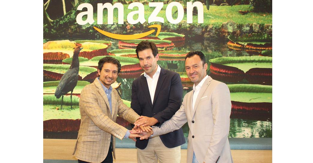 ROOM MATE HOTELS, PRIMERA CADENA HOTELERA ESPAÑOLA EN INTEGRAR  AMAZON PAY EN TODOS SUS HOTELES A NIVEL GLOBAL