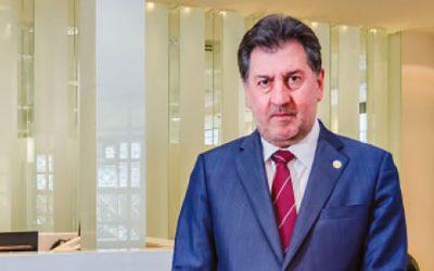 Antonio López, Presidente – Grupo Hotusa