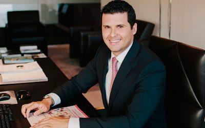 Francisco López Sánchez, Consejero Delegado – Lopesan