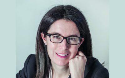 Lucía Méndez-Bonito, CEO de B&B Hotels España & Portugal
