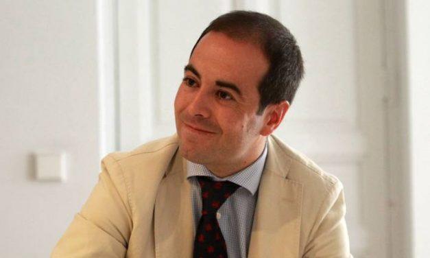 Luis Felipe Mendieta, Socio-fundador y Consejero Delegado One Shot Hotels