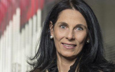 Pilar Rodríguez Esteban, Senior Vice President Buildings, Engineering & Environment. NH Hotels