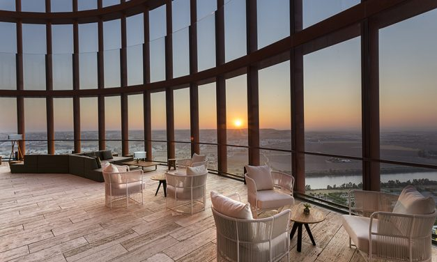 La reinvención de los espacios hoteleros en la era Covid
