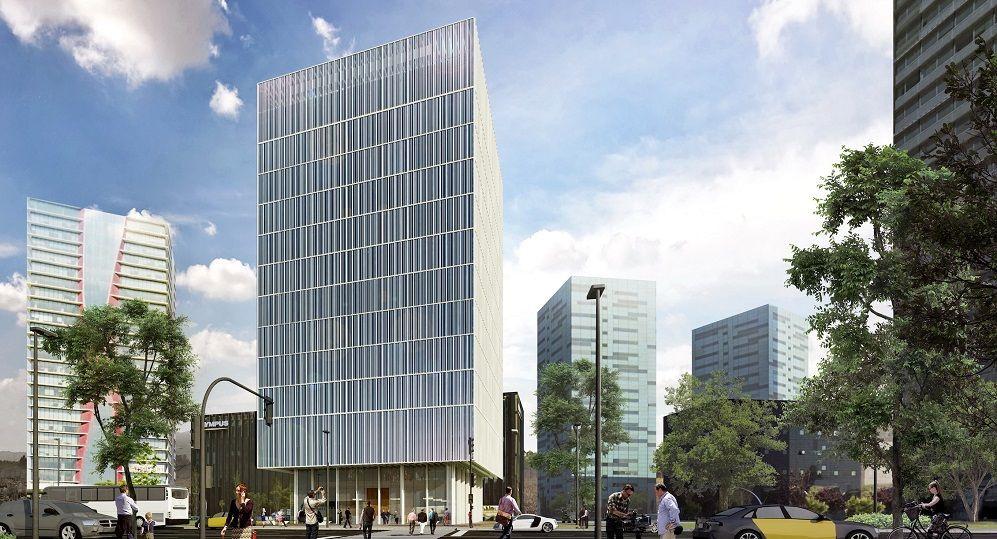 Panoram Hotel Management gestionará el primer  Hampton by Hilton de Barcelona