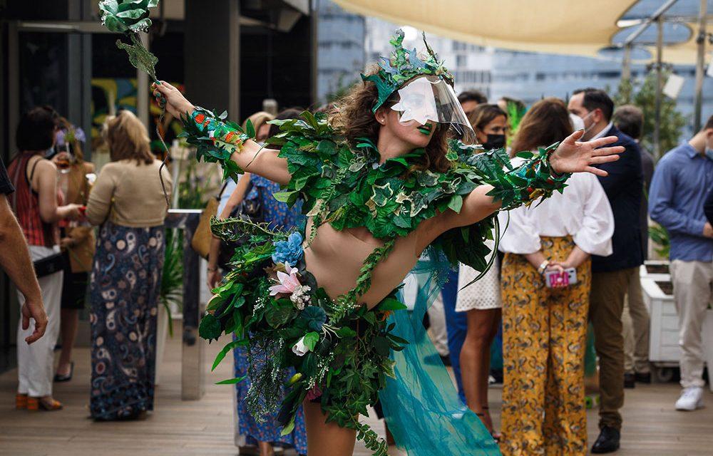 Hilton presenta su primer evento neutro en carbono de España